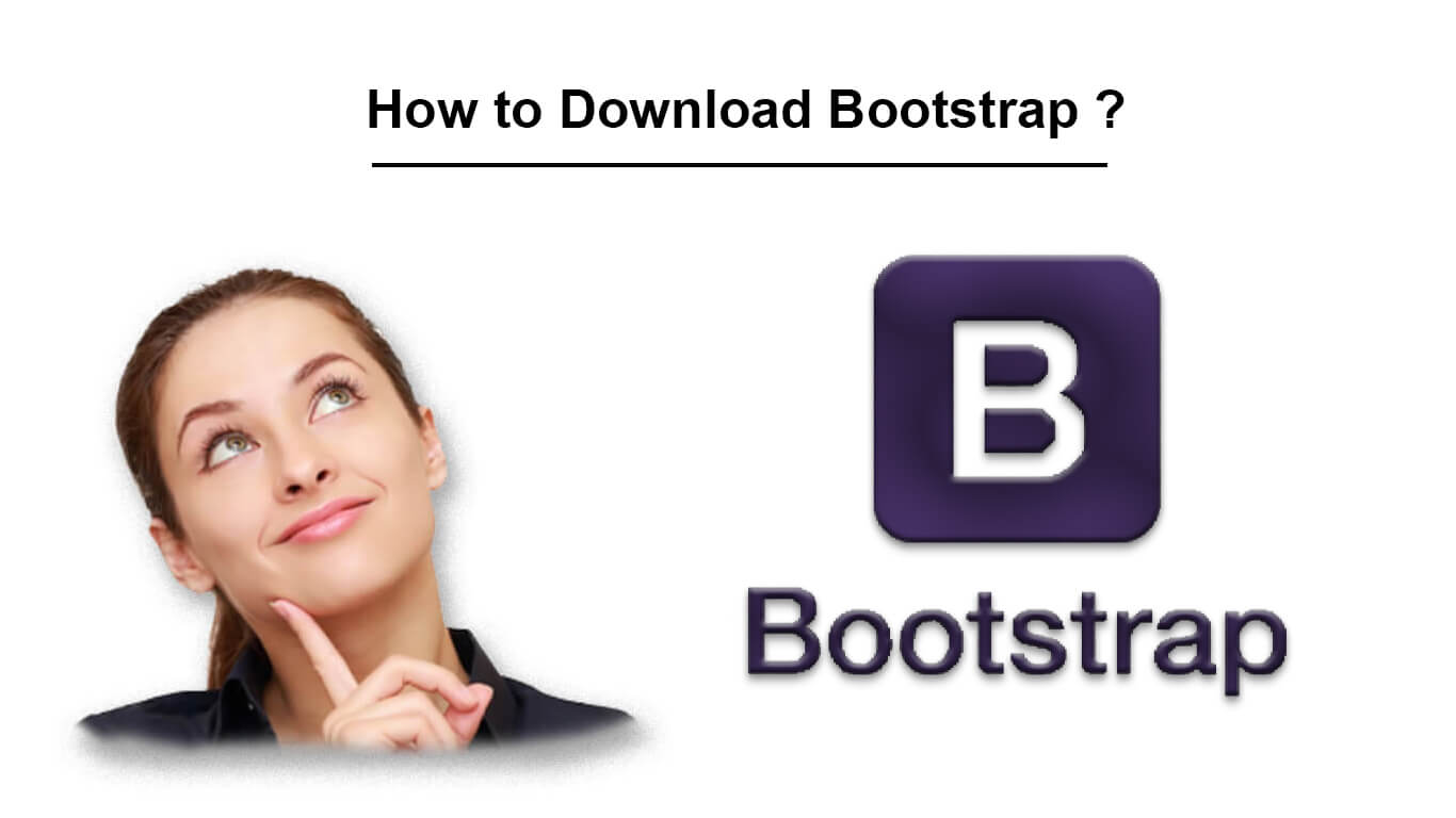 How to download bootstrap