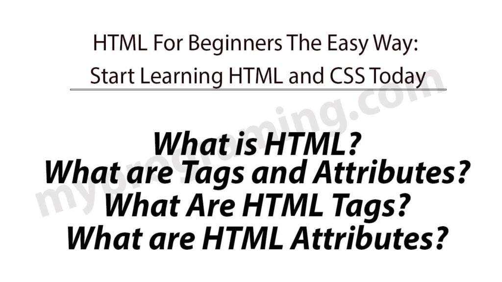 htmlbeginners