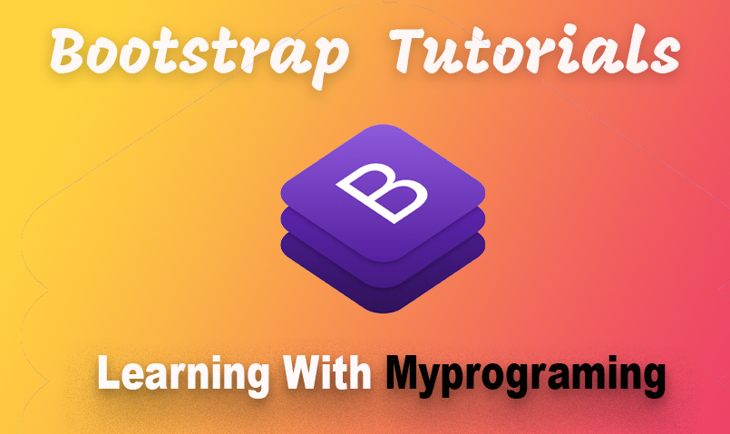 bootstrap-tutorial